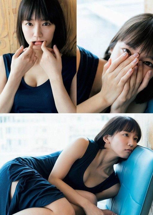 吉岡里帆5 [無断転載禁止]©bbspink.comYouTube動画>6本 ->画像>661枚