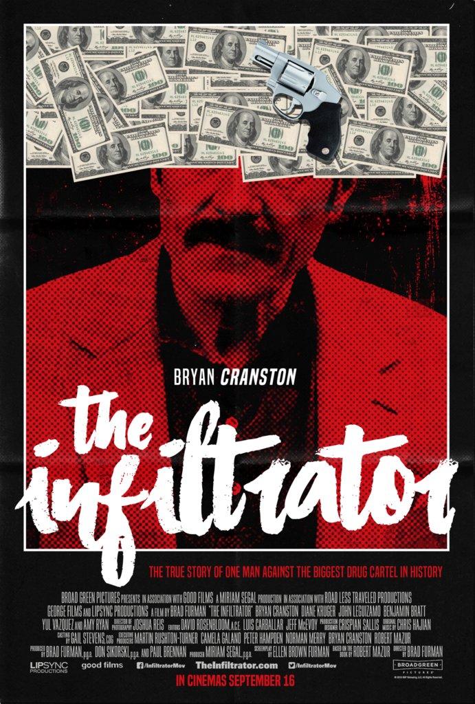 Infiltrator Film